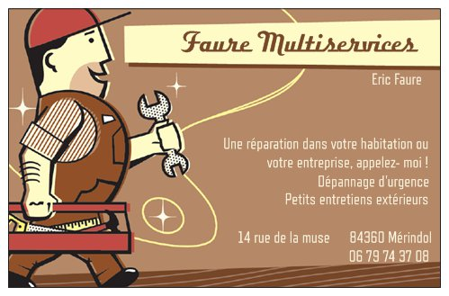 FAURE MULTISERVICES