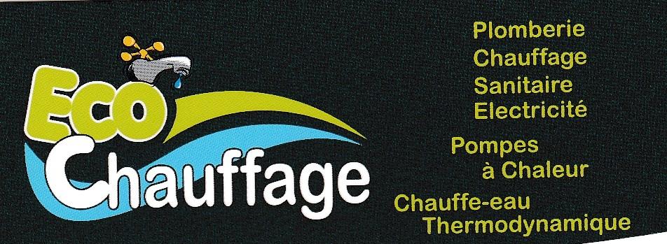 Logo de Eco Chauffage, société de travaux en Installation électrique : rénovation complète ou partielle