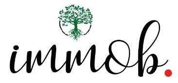 Logo de immob, société de travaux en Construction de maison