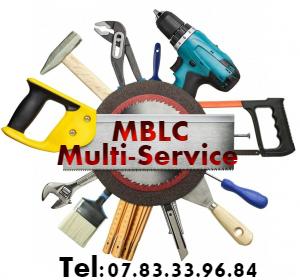Logo de MBLCMultiService, société de travaux en Plomberie : installation ou rénovation complète