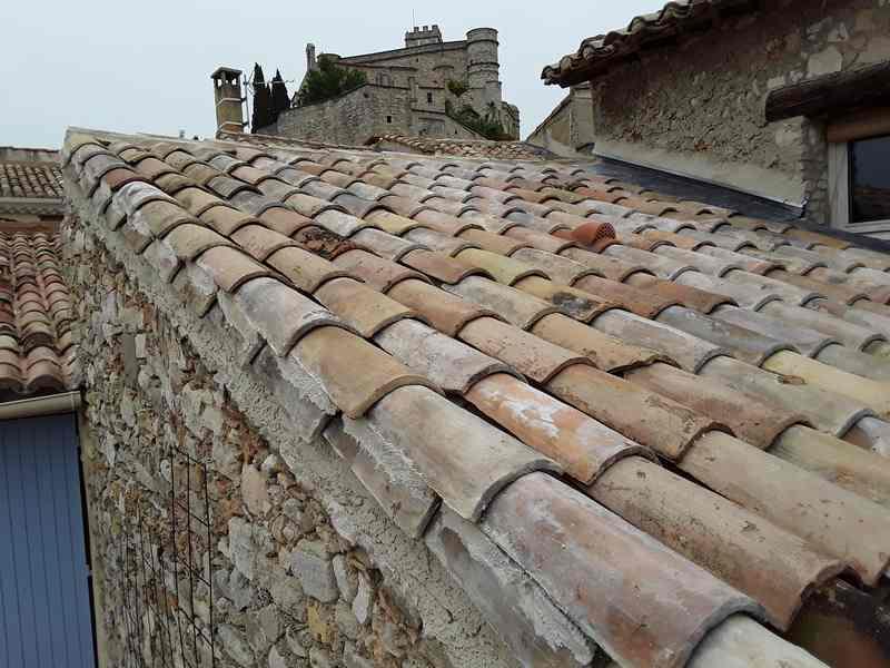 Logo de ARTISAN CATRIENS, société de travaux en Sur Elévation de toiture