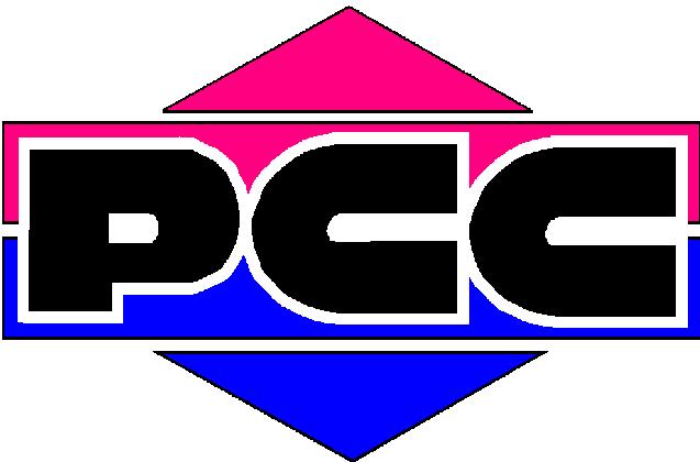 Logo de PCC, société de travaux en Isolation thermique des façades / murs extérieurs