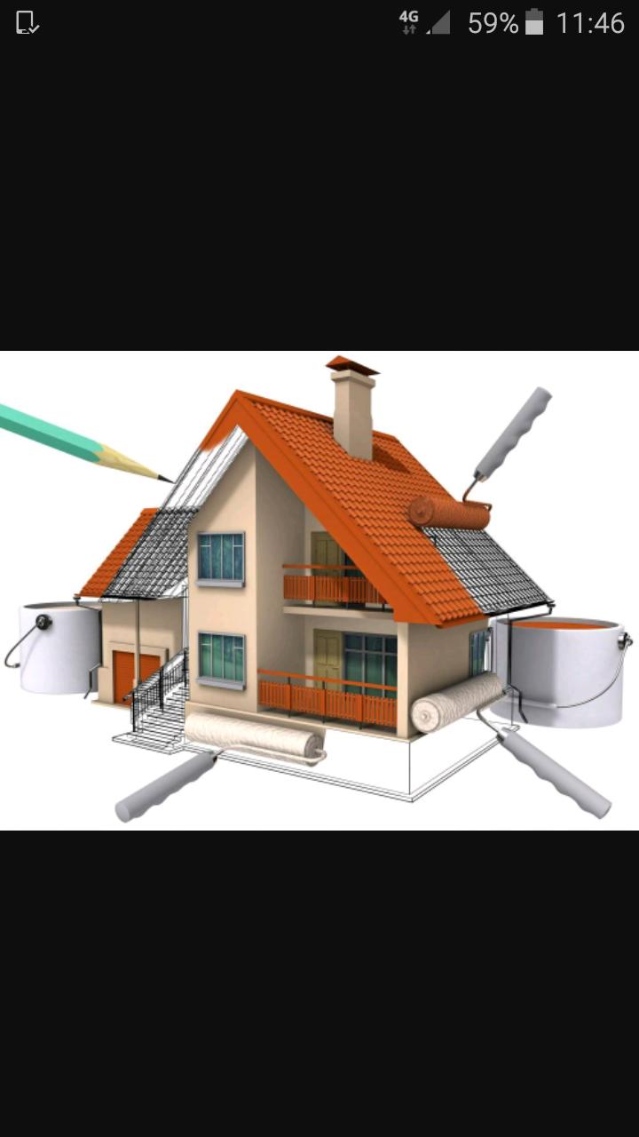 Logo de GS RENOVATION, société de travaux en Nettoyage de toitures - façades - bardages