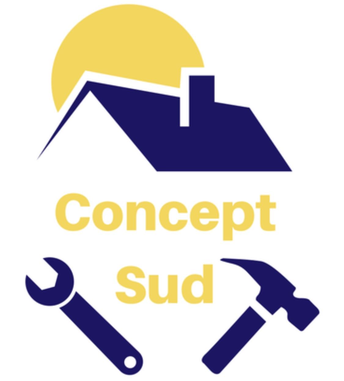 Logo de Concept Sud, société de travaux en Fourniture et pose de parquets flottants