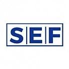 Logo de SEF, société de travaux en Serrurier