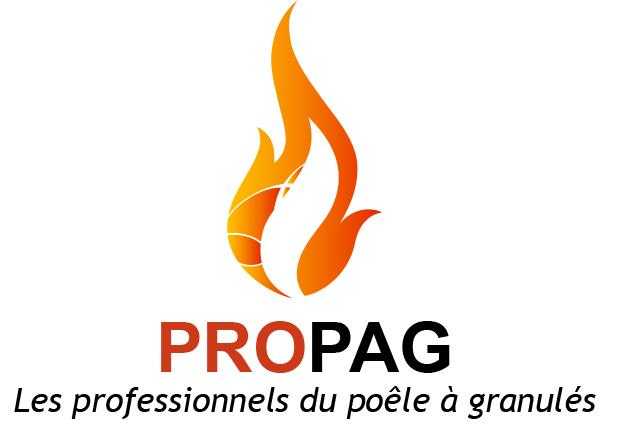 Logo de PROPAG, société de travaux en Chauffage - Chaudière - Cheminée