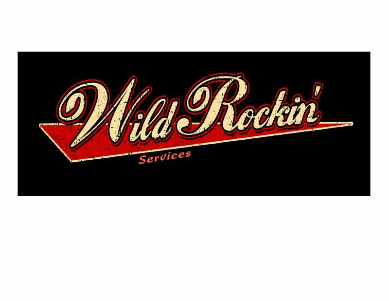 Logo de Wild Rockin' Services, société de travaux en Locaux Professionnels