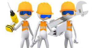 Logo de HB6HABITAT, société de travaux en Construction, murs, cloisons, plafonds