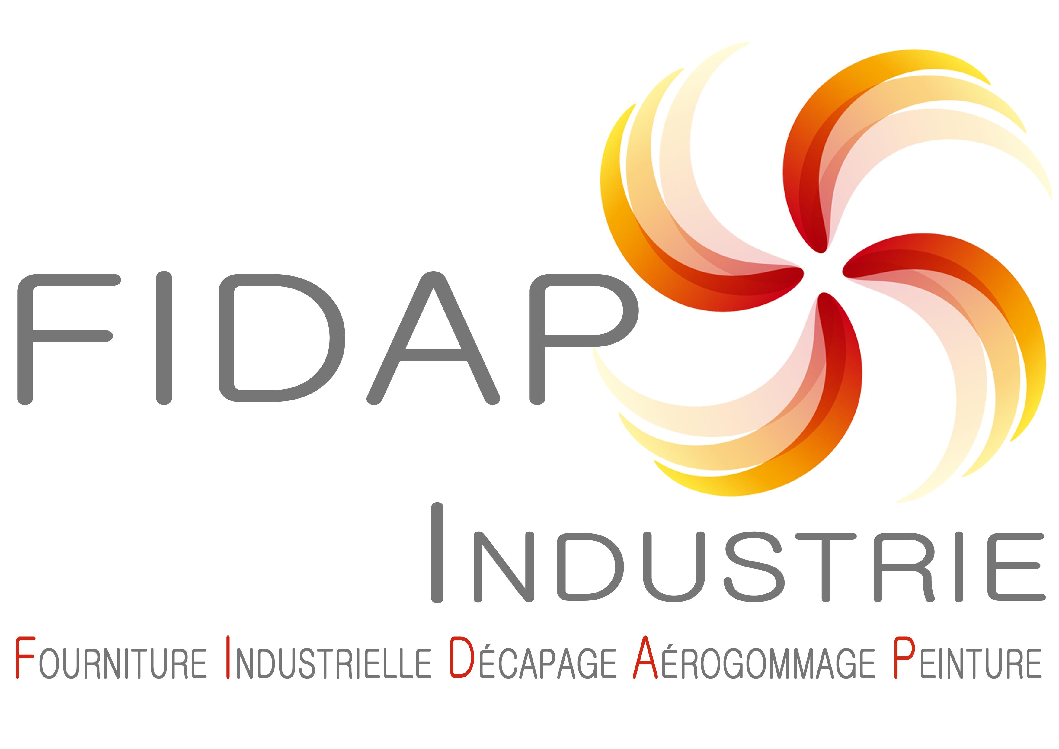 Logo de FIDAP INDUSTRIE, société de travaux en Travaux divers