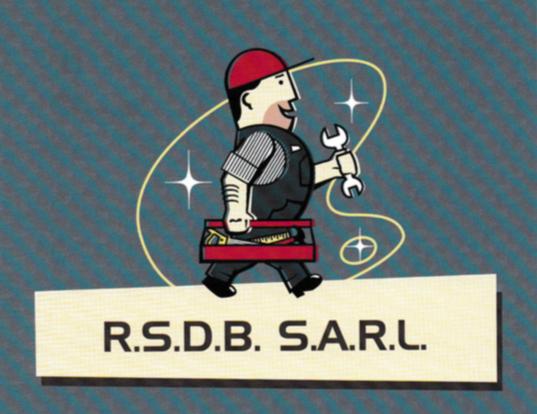 Logo de RENOVATION SALLE DE BAIN, société de travaux en Plomberie : installation ou rénovation complète
