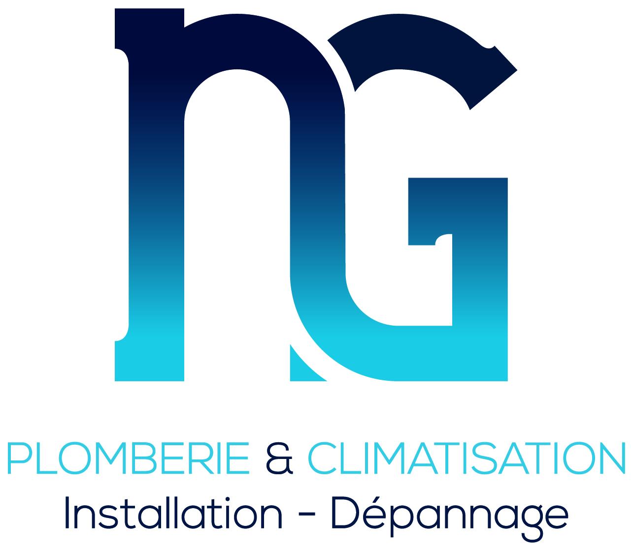 Logo de N.G, société de travaux en Plomberie : installation ou rénovation complète