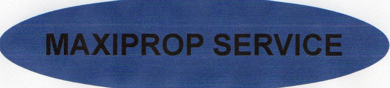 Logo de AXIPROP SERVICE, société de travaux en Nettoyage de copropriété