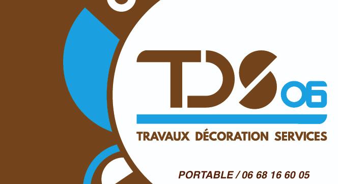 Logo de TDS 06, société de travaux en Dépannage électrique