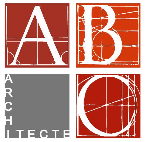 Logo de ABC architecture, société de travaux en Architecte (construction ou rénovation de maisons individuelles)