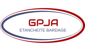 Logo de GPJA, société de travaux en Etanchéité - Isolation des terrasses