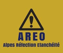 Logo de AREO, société de travaux en Amélioration de jardin et de terrasse