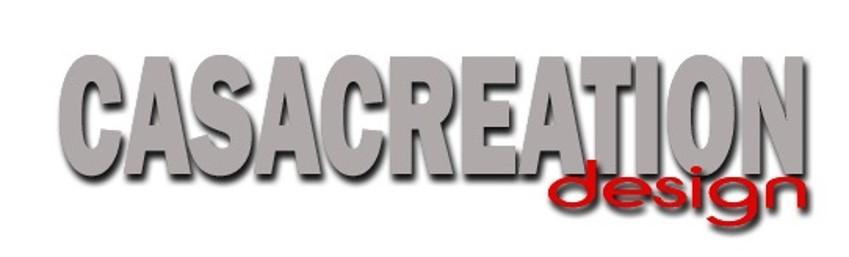 Logo de Casacreation Design, société de travaux en Rénovation complète d'appartements, pavillons, bureaux