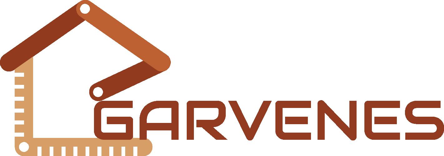Logo de Garvenes Frédéric, société de travaux en Fourniture, création et pose de placards
