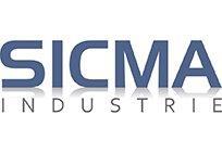 Logo de SICMA, société de travaux en Serrurier