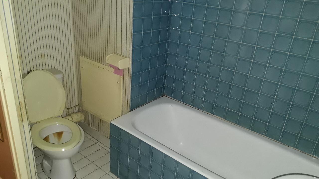 Société Bâtiment Service, artisan spécialisé en Peinture : mur, sol, plafond