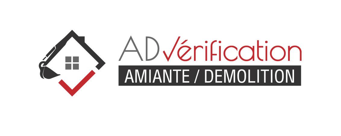 Logo de ADVérification, société de travaux en Construction, murs, cloisons, plafonds en plaques de plâtre
