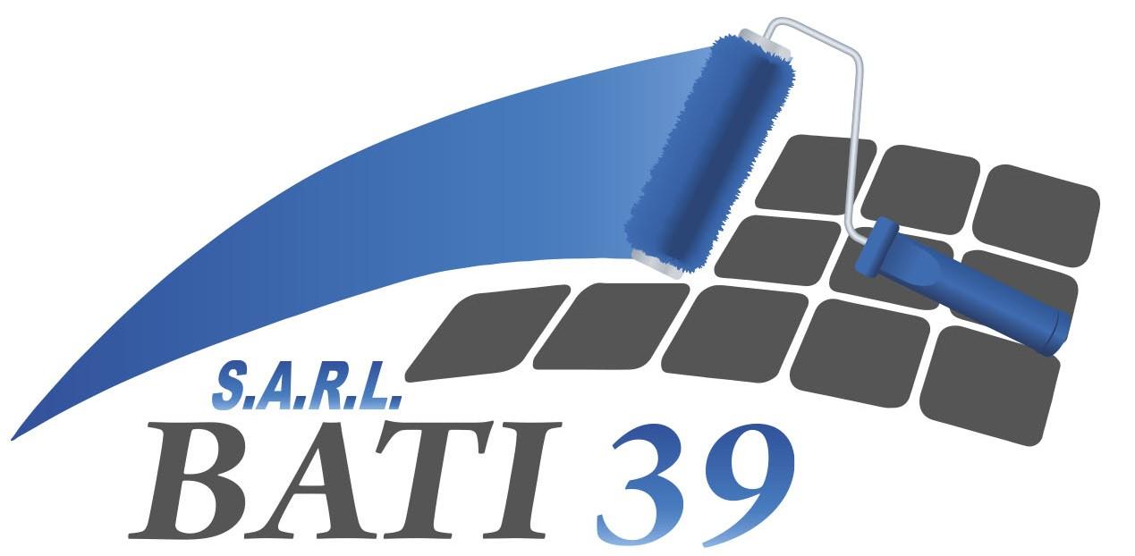 Logo de SARL BATI 39, société de travaux en Travaux divers