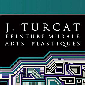 Logo de Julien Turcat, société de travaux en Peinture : mur, sol, plafond