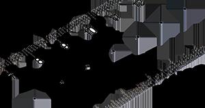 Logo de SD Conception (SASU Deloule St_phane), société de travaux en Fourniture et pose d'un escalier métallique