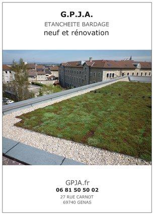 GPJA, artisan spécialisé en Dallage ou pavage de terrasses