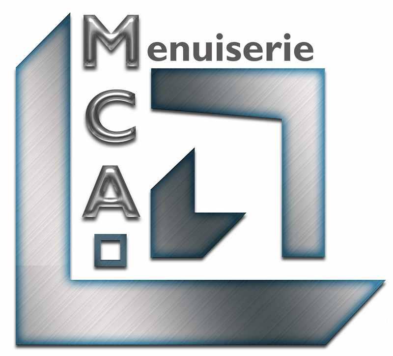 Logo de MCA neuf et rénovation, société de travaux en Fourniture et remplacement de portes intérieures