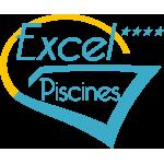 Logo de Méditerranéenne de Piscine (04 & 05) / MDP - Distributeur EXCEL PISCINES, société de travaux en Piscines en kit : fourniture, montage et installation