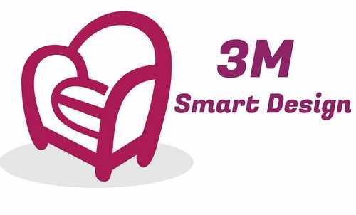 Logo de 3M Smart Design, société de travaux en Travaux de décoration