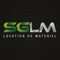 Logo de SGLM, société de travaux en Démolition et transport de gravats