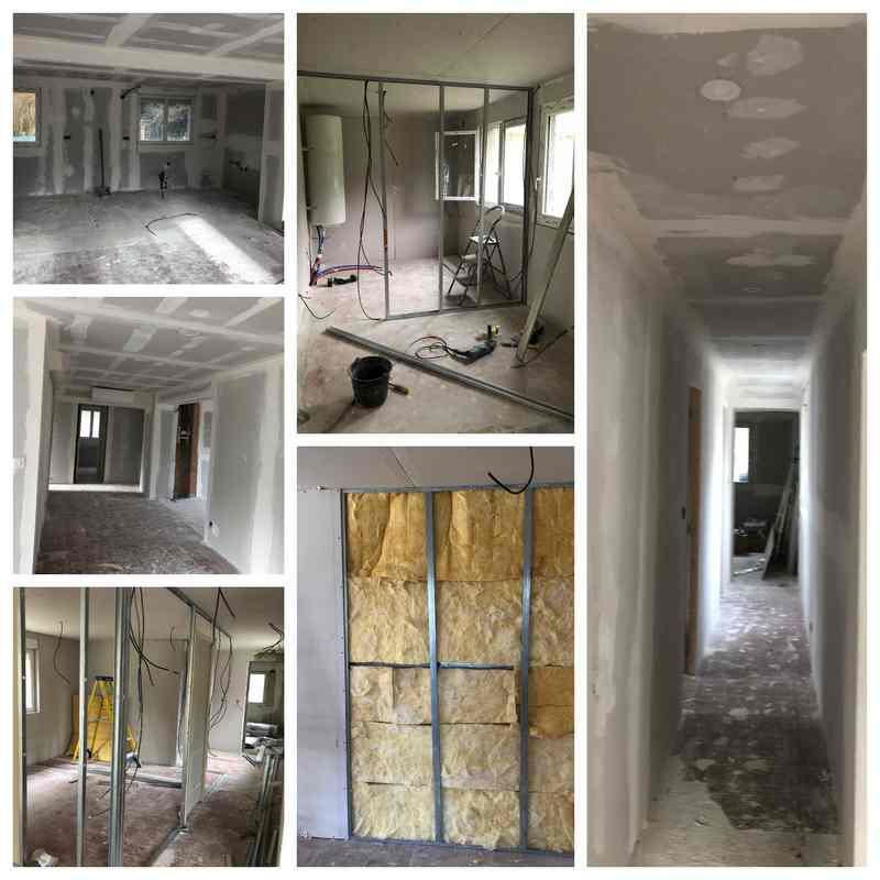 ENTREPRISE ALEXANDRE, artisan spécialisé en Rénovation complète d'appartements, pavillons, bureaux