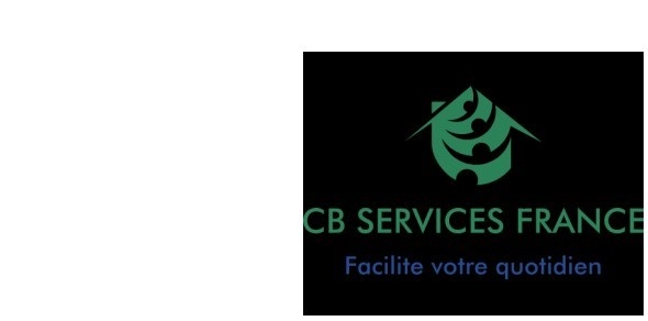 Logo de CB Services France, société de travaux en Locaux Professionnels