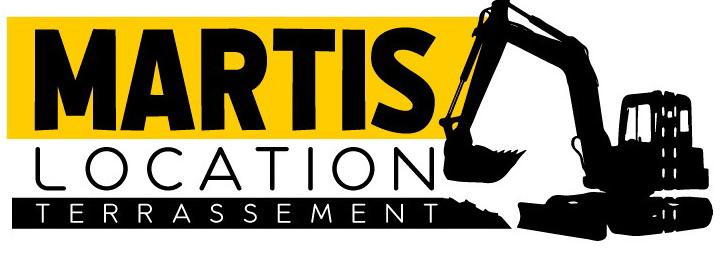 Logo de MARTIS, société de travaux en Terrassement