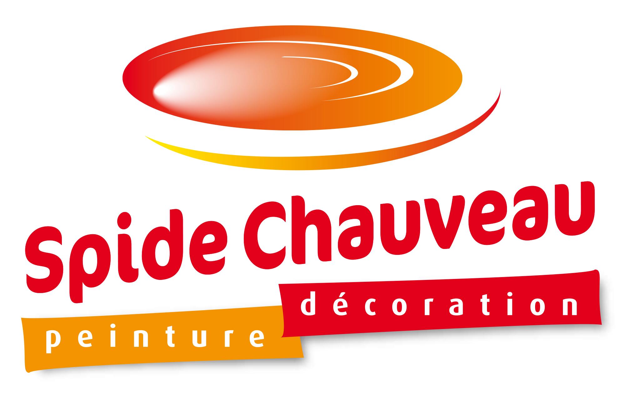 Logo de Spide Chauveau, société de travaux en Isolation thermique des façades / murs extérieurs