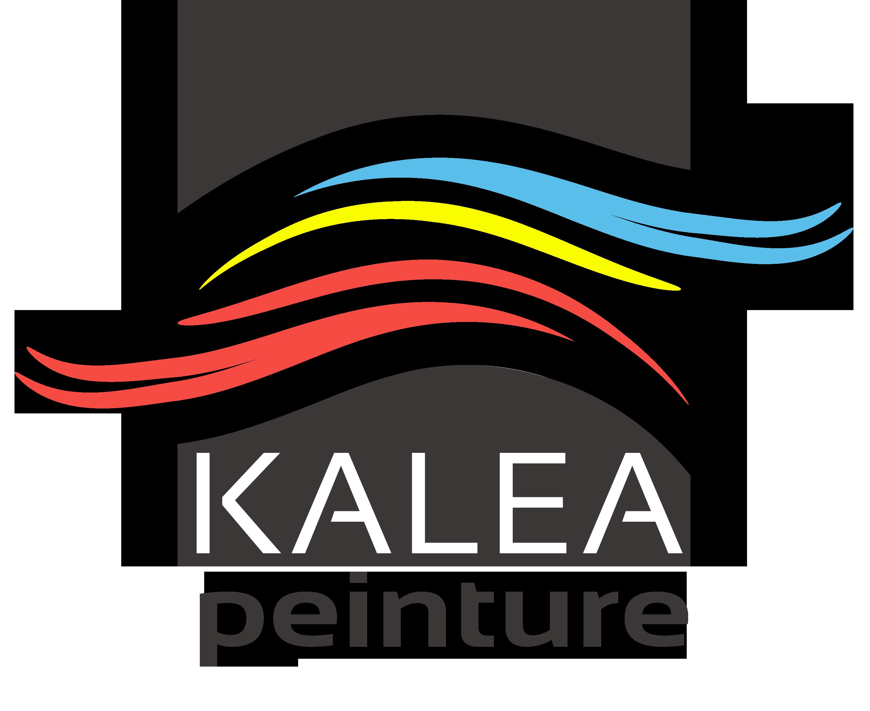 Logo de Kalea Peinture, société de travaux en Peinture : mur, sol, plafond
