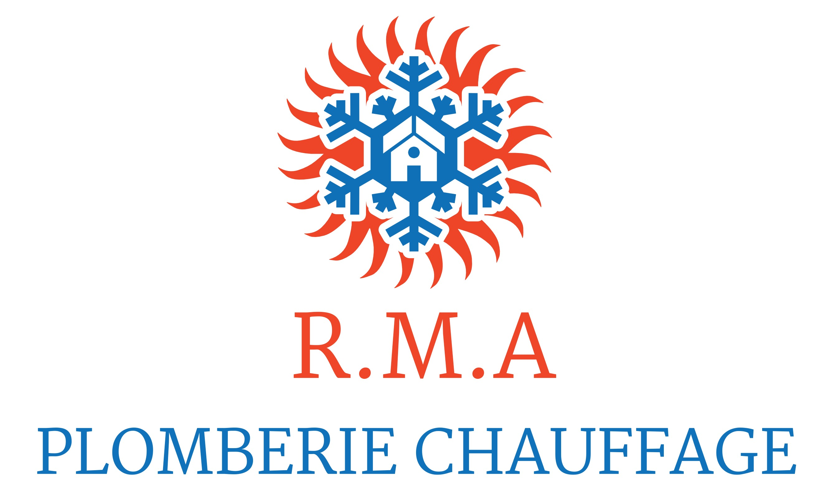 Logo de rma, société de travaux en Fourniture et installation d'un séche serviettes