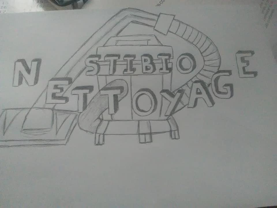 Logo de 1980, société de travaux en Nettoyage industriel