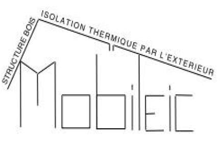 Logo de MOBITEIC, société de travaux en Isolation thermique des façades / murs extérieurs