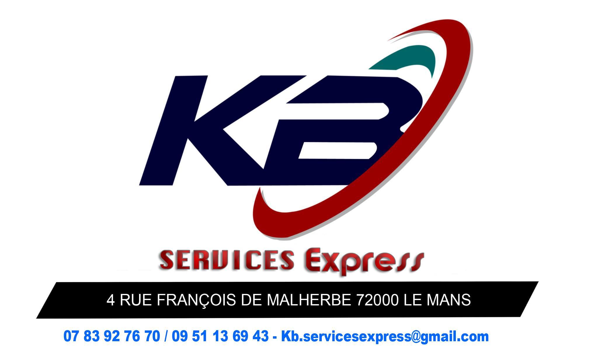 SARL KB SERVICES EXPRESS
