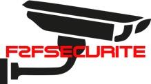 Logo de F2F SECURITE, société de travaux en Gardiennage