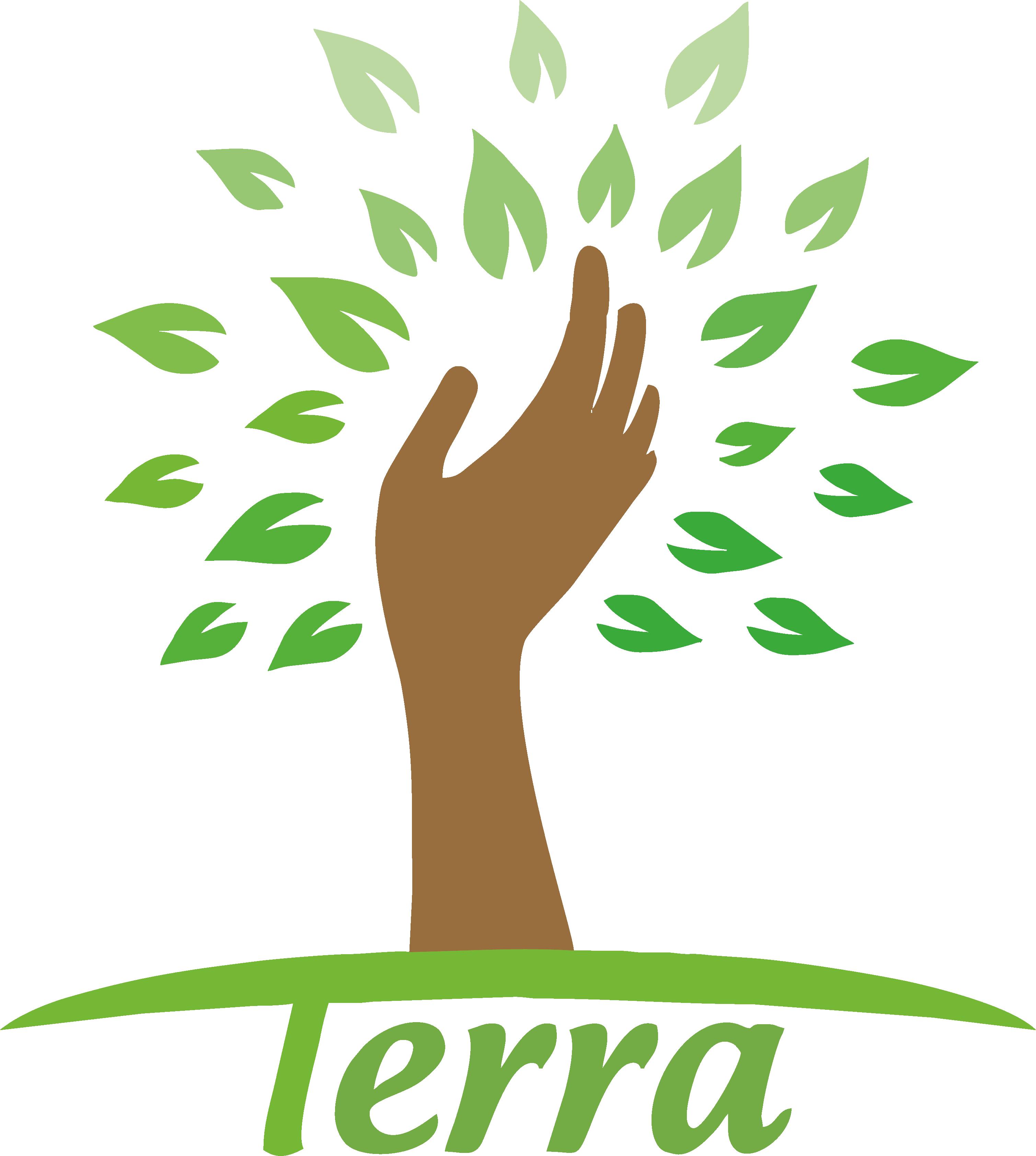 Logo de Terra Propreté, société de travaux en Nettoyage mur et façade