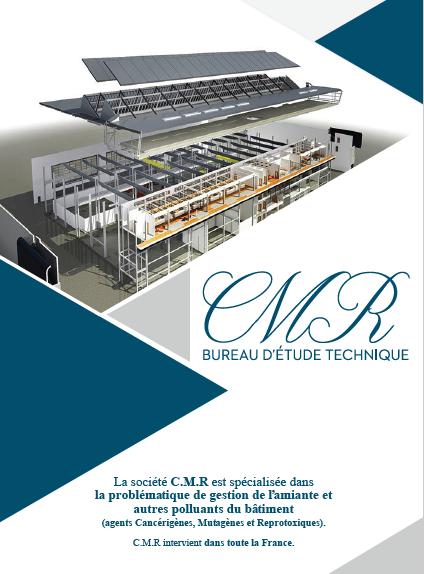 CMR Bureau d'Etude Technique