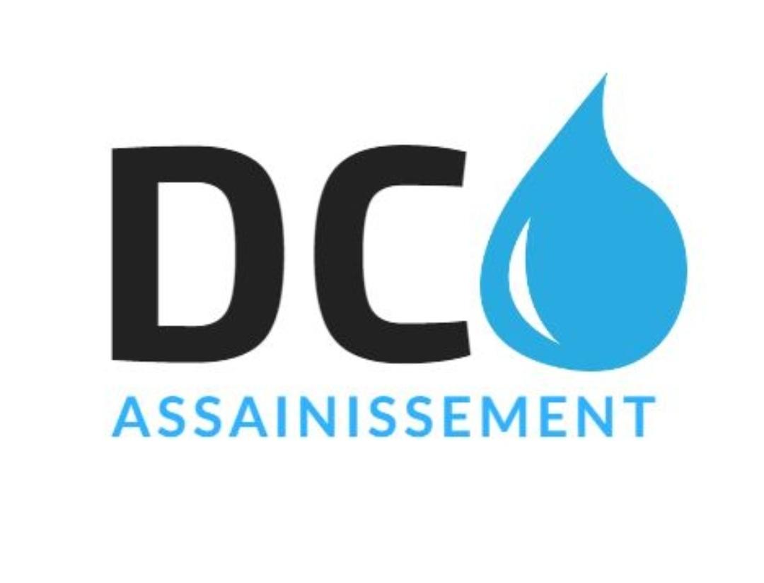 Logo de DC ASSAINISSEMENT, société de travaux en Dépannage de sanitaires