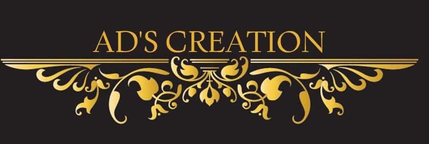 Logo de AD'S CREATION RENOVATION, société de travaux en Architecte paysagiste