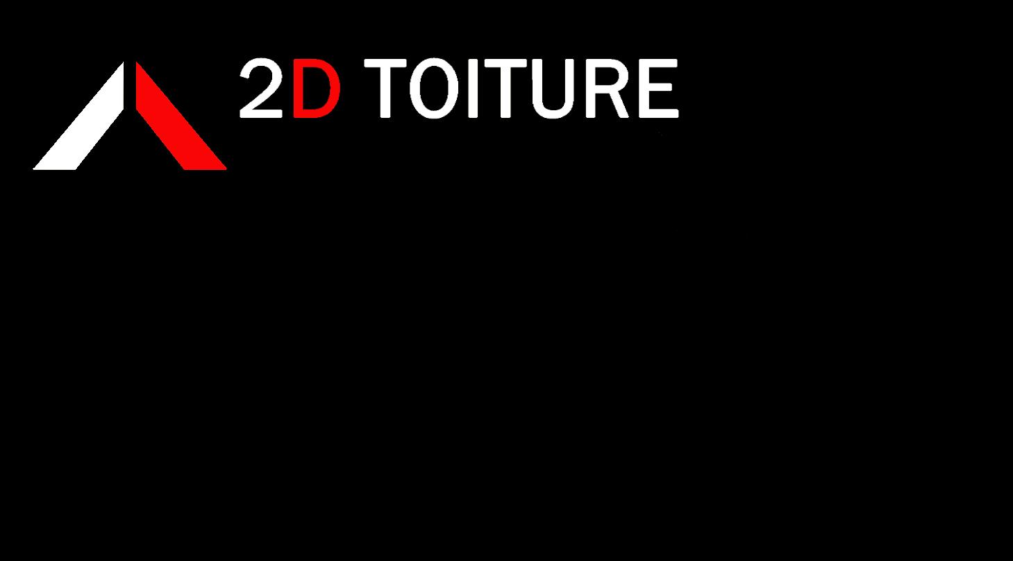 Logo de 2D TOITURE, société de travaux en Etanchéité - Isolation des terrasses