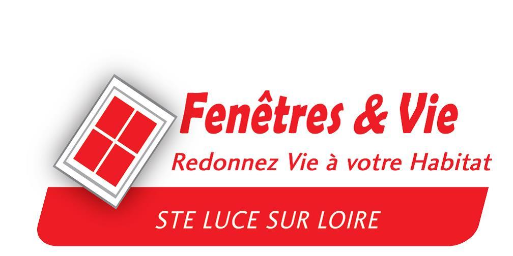 Logo de FENETRES ET VIE, société de travaux en Fourniture et installation de Volets roulant