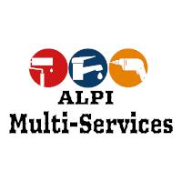 Logo de ALPI Mukti-Services, société de travaux en Construction, murs, cloisons, plafonds en plaques de plâtre